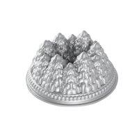 Sparkling Silver Holyday