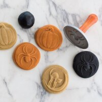 Nordic Ware - Halloween Cookie Stamps