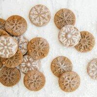 Nordic Ware - Disney Frozen 2- Falling Snowflake Cookie...