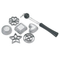 Nordic Ware - Rosette & Timbale Set