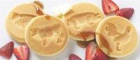 Nordic Ware - Country Farm Mini Pancake Pan