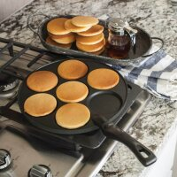 Nordic Ware - The Original Silver Dollar Pancake Pan
