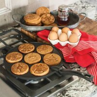Nordic Ware - Holiday Pancake Pan