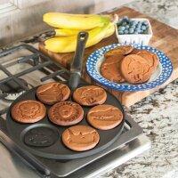 Nordic Ware - Zoo Friends Pancake Pan