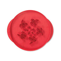 Nordic Ware - Stars & Cherries Pie Top Cutter