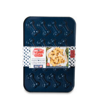 Nordic Ware - Puppy Love Pan And Mix Gift Set