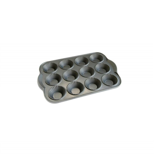 Nordic Ware - French Tartlette Pan - Cast