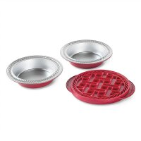 Nordic Ware - Mini Pie Baking Kit