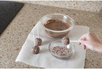 Nordic Ware - Cake Pops & Donut Hole Pan, - Blue