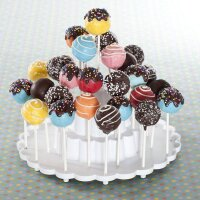 Nordic Ware - 3 Tiered Cake Pop Display Stand