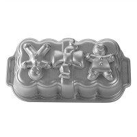 Nordic Ware - Gingerbread Loaf Pan
