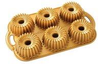 Nordic Ware - Backform Brilliance Bundtlette Pan