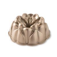 Nordic Ware - Backform Magnolia Bundt
