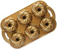 Nordic Ware - Backform Swirl Bundlette